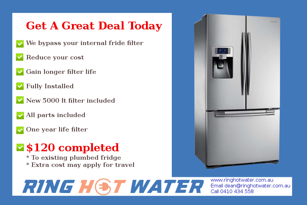 Water Filtration Systems In Melbourne Ring Hot Water